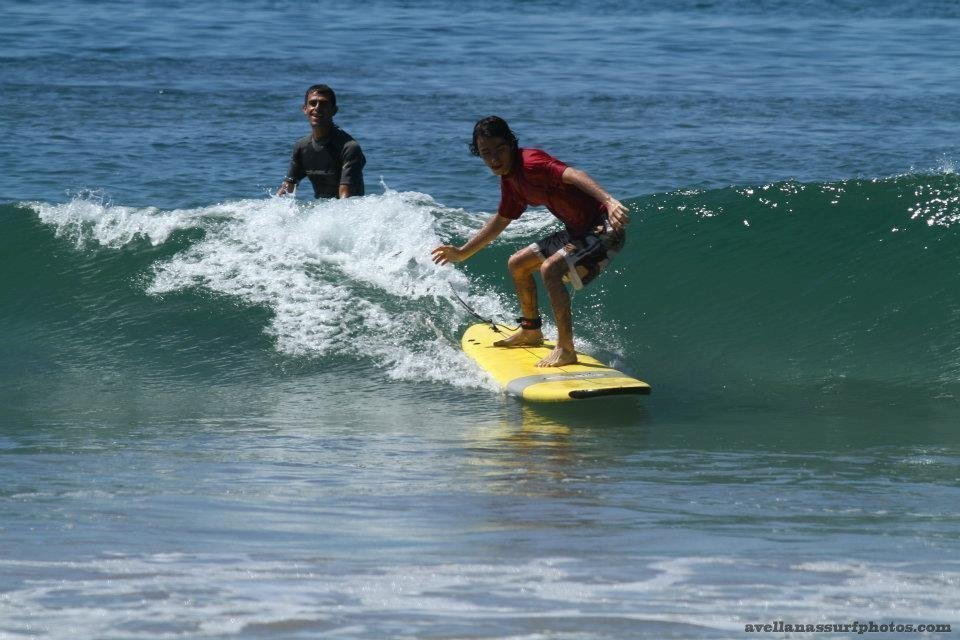 Best Surfing Beaches In Costa Rica For Beginners