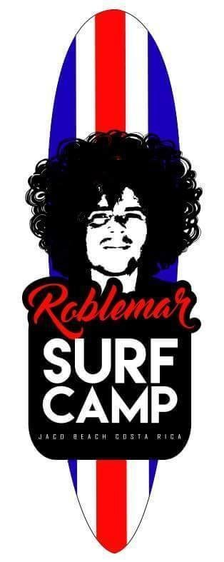 Roblemar Surf Camp