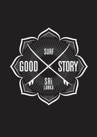 Good Story - Surf Sri Lanka