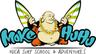 Moke Huhu Nicaragua Surf School