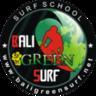 Blue Green Surf