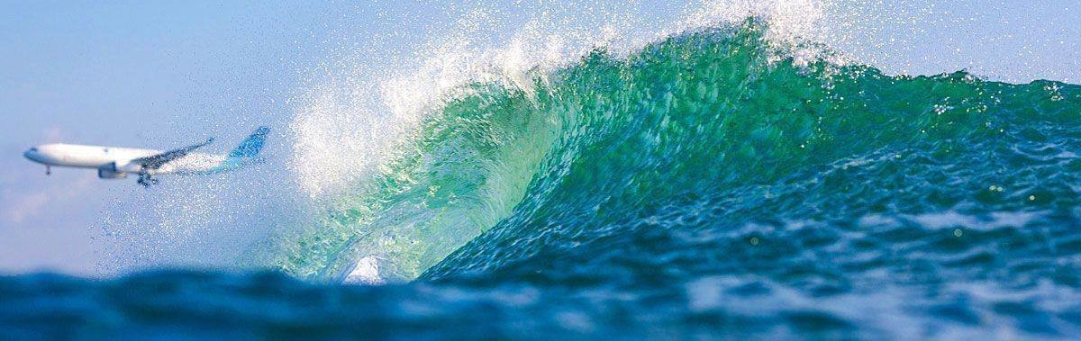 Wave House Surf Camp