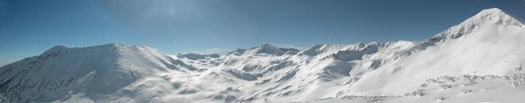 Split The Mountain Snowboard School