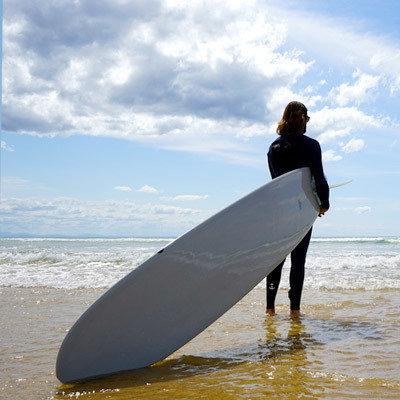Cote Basque Surf Schools