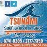 Tsunami Surf School